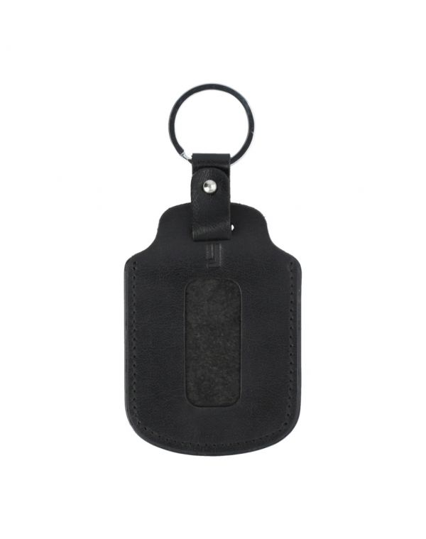 Luxembourg Key Pouch