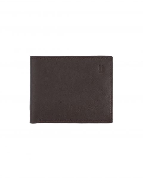 Montreal Wallet - Brown
