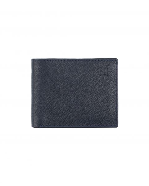 Montreal Wallet - Blue