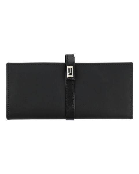 The Valley Rust Long Wallet