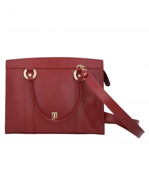 The Sunflower Bag-Red Gold-4032761424